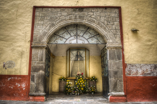 Iglesia de Santa María Xixitla 01