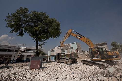 Le Génie et le RSMA en Haïti | by ambafranceht