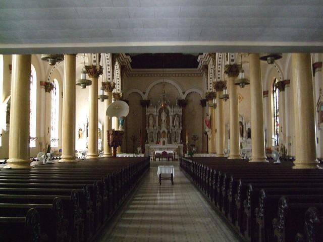 St. Michael Catholic Church, Baltimore, MD