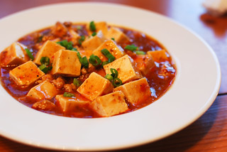 Mapo Tofu | by crd!