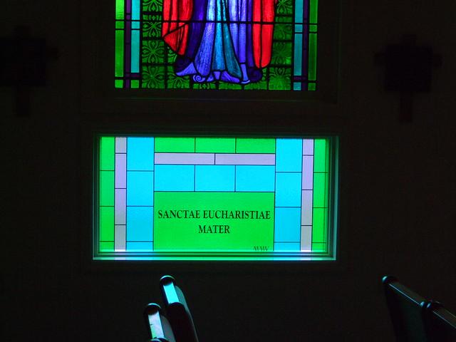 St. Gaetano Errico Adoration Chapel, Fairfield, PA