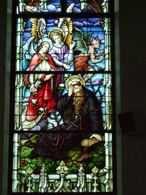 St. Benedict Catholic Church, Carroltown, PA