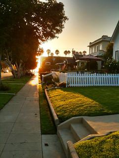 Redondo Beach Sunset | by dogulove
