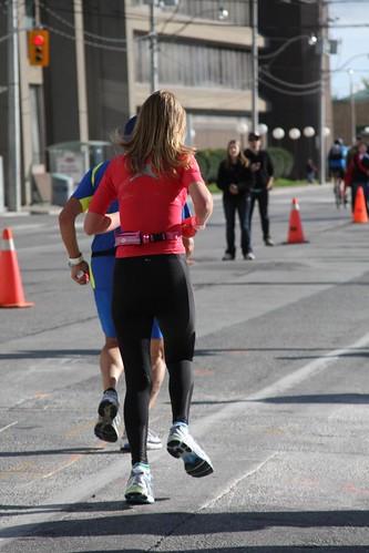 Scotiabank Toronto 2010 Marathon | by Loimere