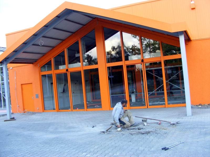 Heiligenhaus Blog - OBI Hetterscheidt