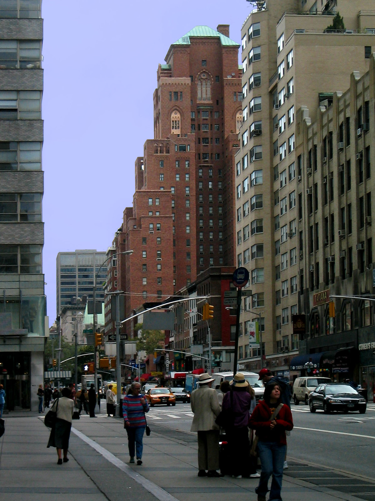 New York 102