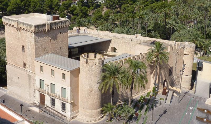 Castillo de Altamira