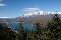 Queenstown Hill view 2