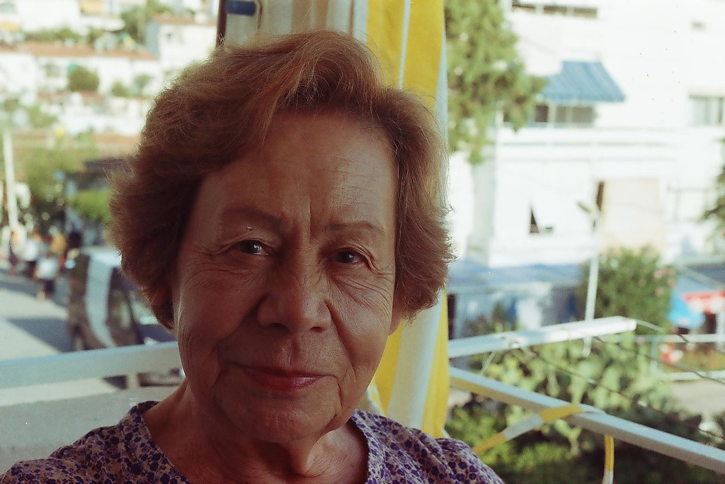 Sevgili Anneciğim-My Dear Mother