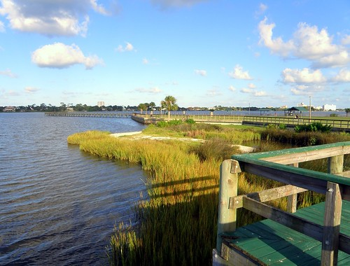 park sky clouds river dock colorful afternoon scenic wetlands blueskies myspecialplace centralflorida sunrisepark halifaxriver usaunitedstatesofamerica daytonabeacharea chriscrowley freezonenorules celticsong22 yourfriendlyneighborhoodpark hollyhillflorida clickthecamera