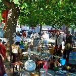 Sint-Jabobs/Rommelmarkt
