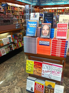 'Content Rules' sightings at the Denver airport   by annhandley