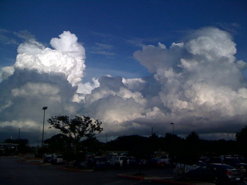 cloud sanantonio clouds texas tx costco iphone satx cloudsstormssunsetssunrises