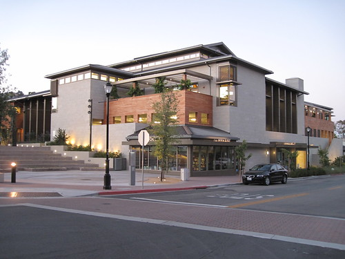 New Lafayette library