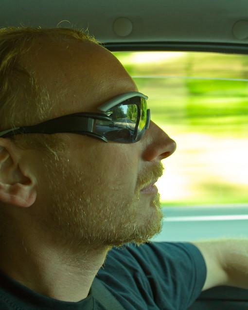 Henrik drive