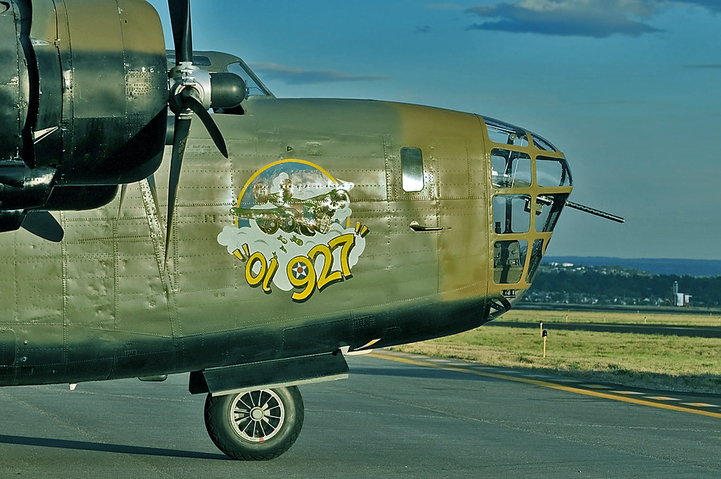 Consolidated Vultee RLB-30/B-24A | Consolidated Vultee RLB-3
