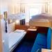 2 berth cabin