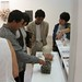 Nixi Potters USA Cultural Exchange