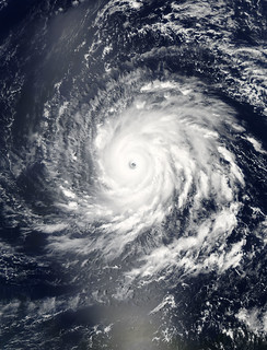 NASA Satellite Captures Hurricane Igor | by NASA Goddard Photo and Video