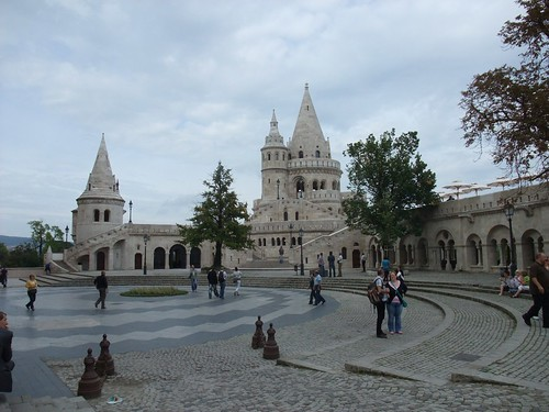 Fishermans Bastion - Budapest | by J&S C