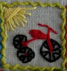 Red Trike square N04