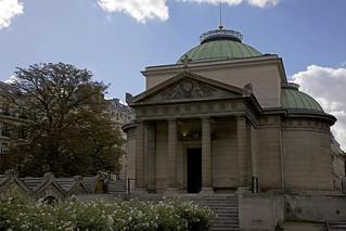 Chapelle Expiatoire   by jmhullot