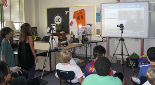 Skype in the Classroom | by mrmayo