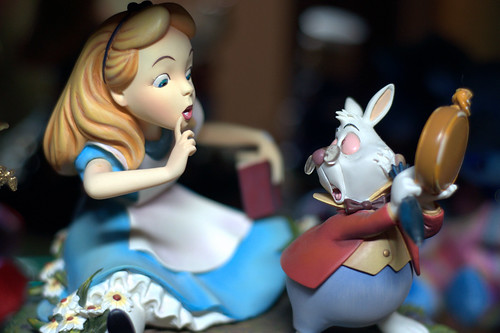 Alice in Wonderland | by Tearstone