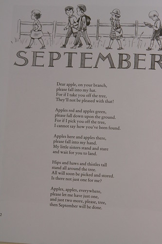 September Poem | by SarabellaE / Sara / Love in the Suburbs