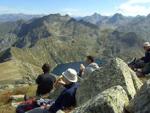 Val d'Aran Sept 2010