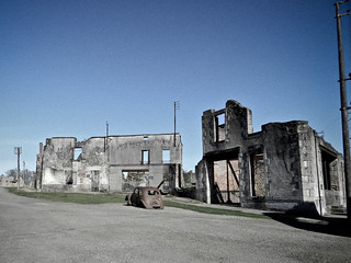 Oradour-sur-Glane | by janoma.cl