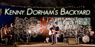 Kenny Dorham's Backyard | by East End Cultural District