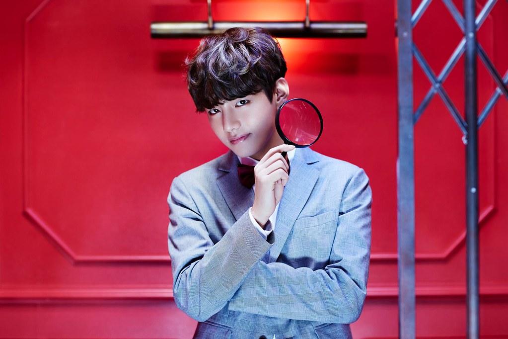 방탄소년단 3rd Mini Album '쩔어' Concept Photo V   bts diary