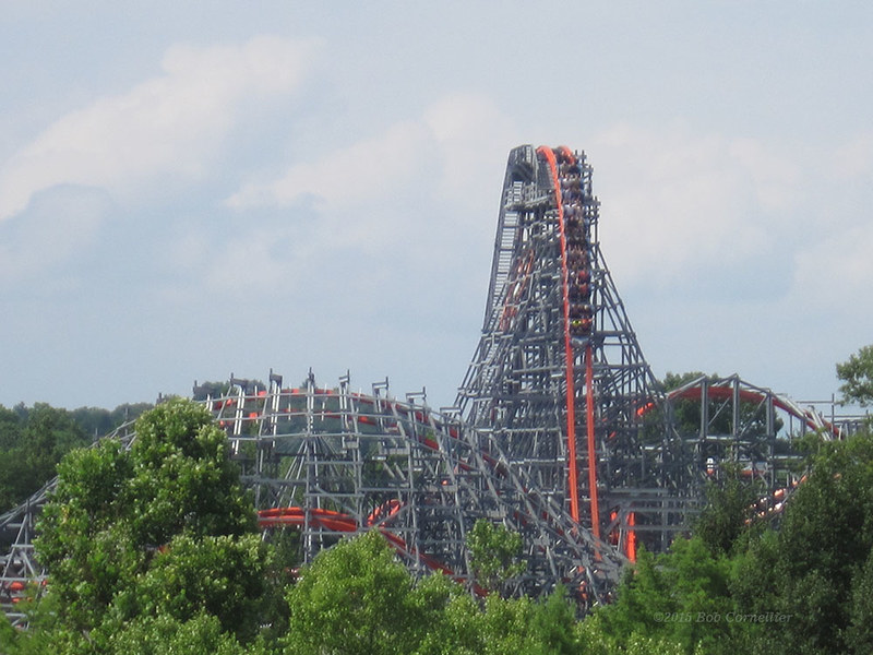 Wicked Cyclone SFNE