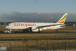 ET-ARF 787-8 ET 706 ADD-FRA | by Giancarlo Scolari