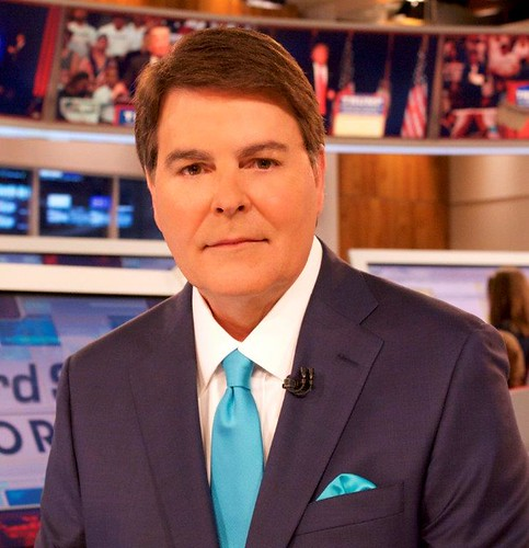 Fox News Anchor Headshot - Gregg Jarrett | by The Gregg Jarrett