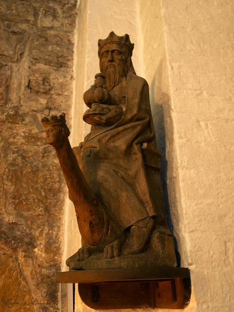 Saint Olaf
