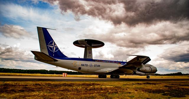 NATO Spottersday