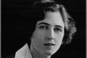 Dorothy Stella Cranshaw