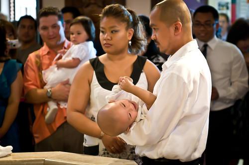 Jordan's Baptism-1st Birthday-11 | by rmeriales