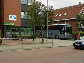 PDL 230 - Youth Hostel, Niendorf