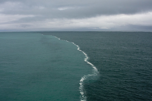 Merging Oceans - (1,110,000+ Views) | by kentsmith9