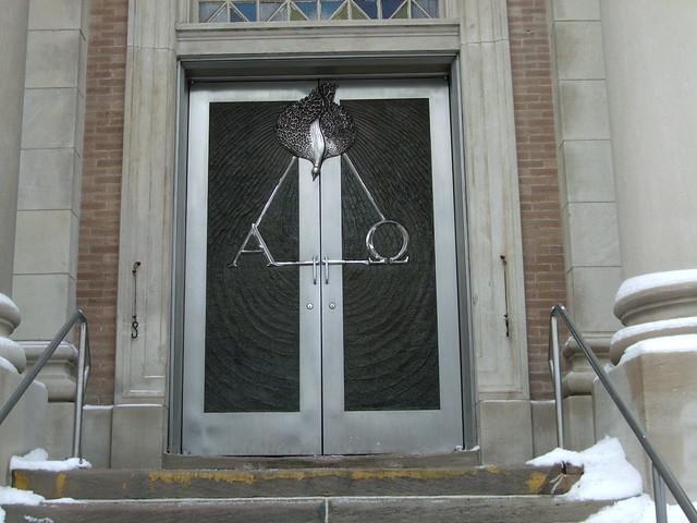 Holy Trinity Polish Mission, Chicago, IL