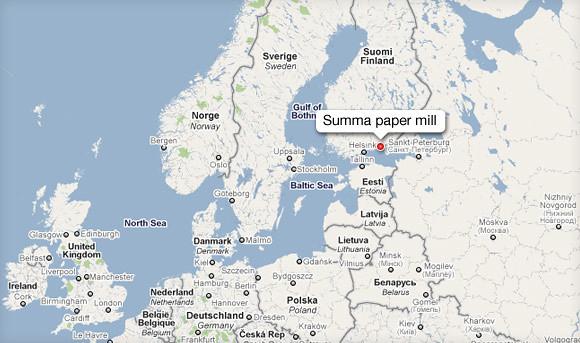 100915 Google Finland Dc Map Source Google Maps Pingdom Flickr