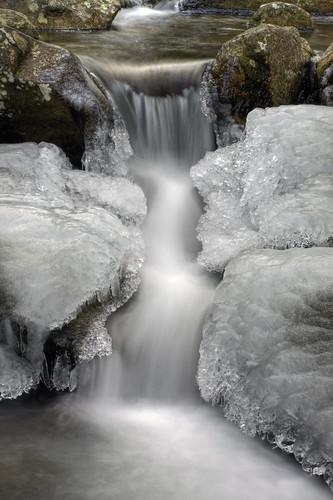 longexposure winter cold ice nature waterfall nc rocks northcarolina hdr naturephotography southmountainsstatepark burkecounty jacobsforkriver waterfallphotography davidhopkinsphotography ncpedia