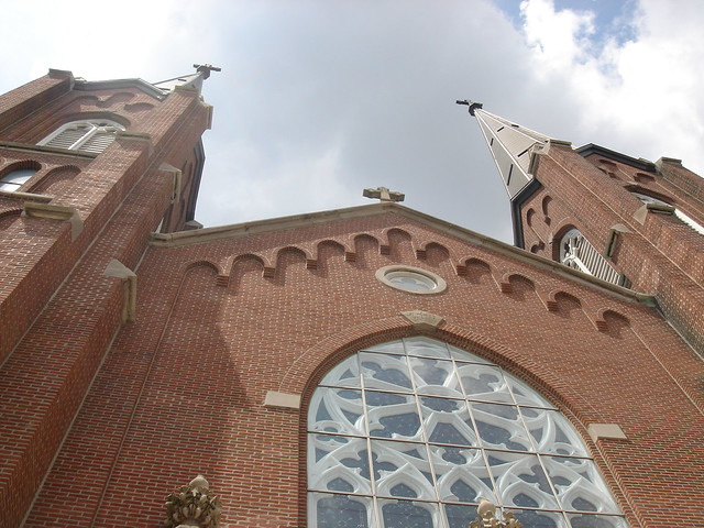Sacred Heart Catholic Church, Indianapolis, IN