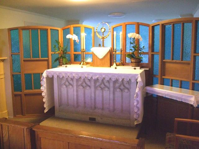 Poor Clares of Perpetual Adoration, Washington, DC