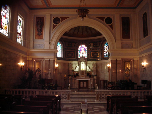 Cathedral of Sts. Peter and Paul, Indianapolis, IN