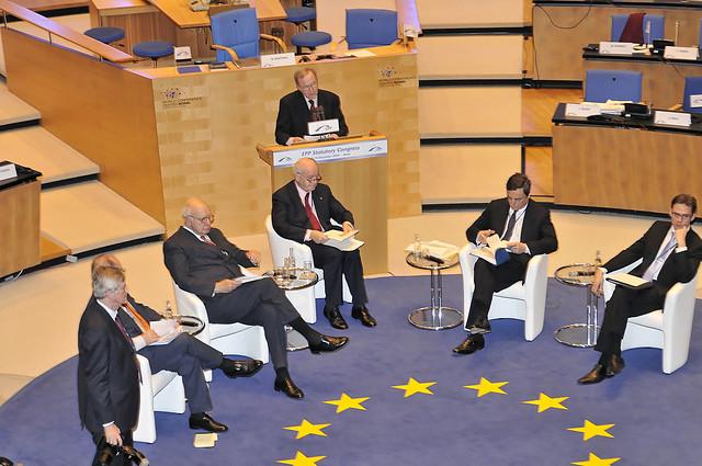 EPP Congress Bonn