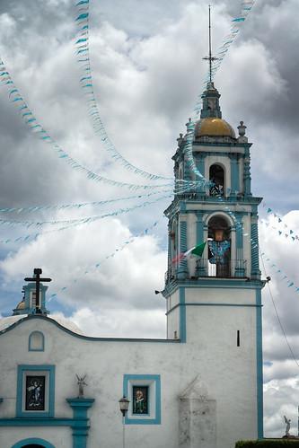 Iglesia de Santa María Xixitla 08